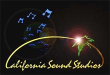 California Sound Studios